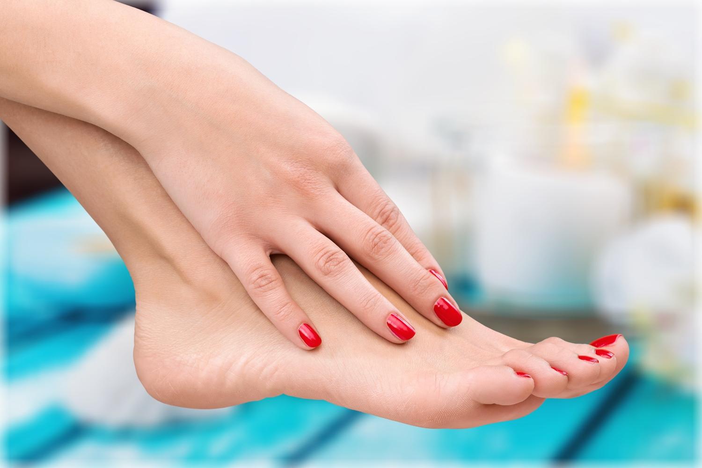 Manicure and Pedicure service in Edmonton